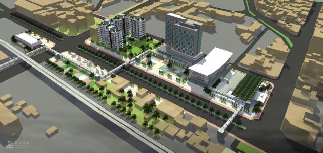 宜蘭市 蘭城之星更新計畫案 1