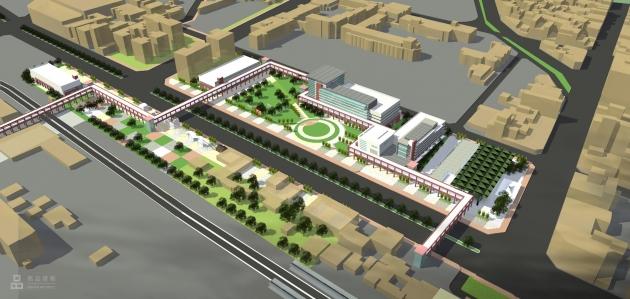 宜蘭市 蘭城之星更新計畫案 3