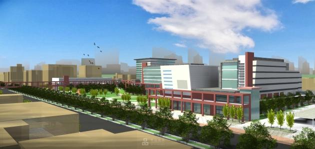 宜蘭市 蘭城之星更新計畫案 4