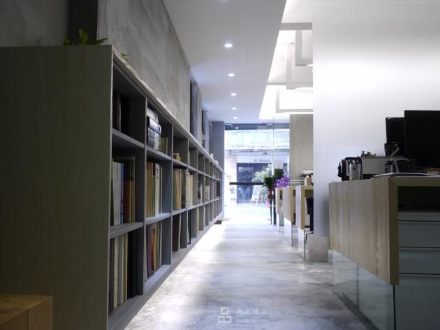 臺北市大安區信義路 辦公空間 8