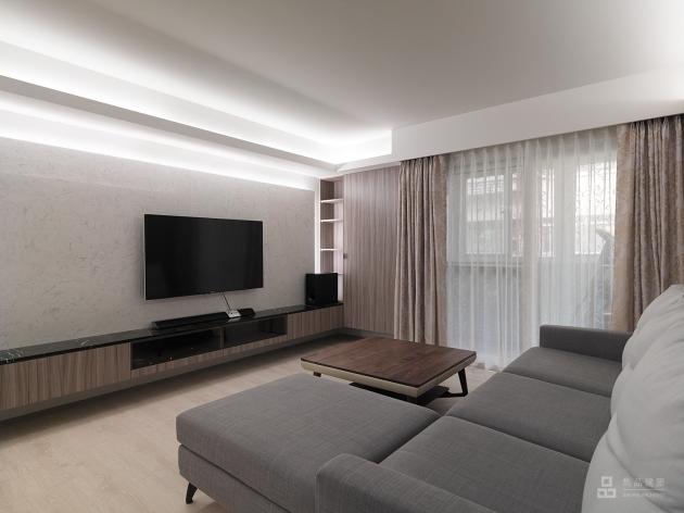 臺北市大安區復興南路 住宅空間 4