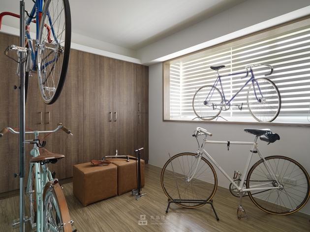 臺北市大安區瑞安街 住宅空間 13