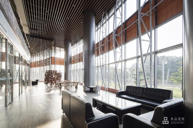 桃園市八德區科技大樓 辦公空間 5