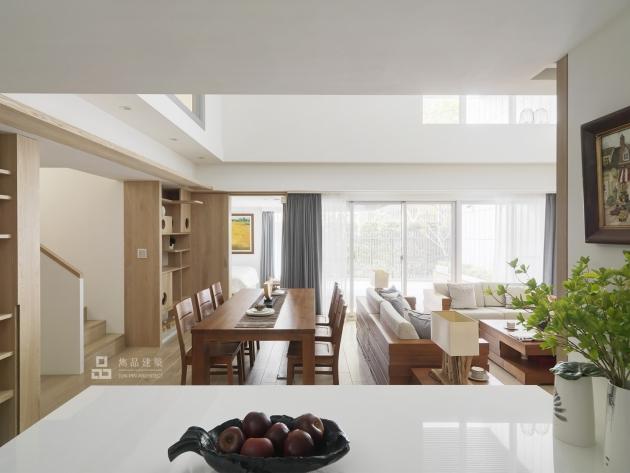 臺北市北投區三合街一段 住宅空間 5