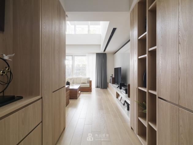 臺北市北投區三合街一段 住宅空間 6