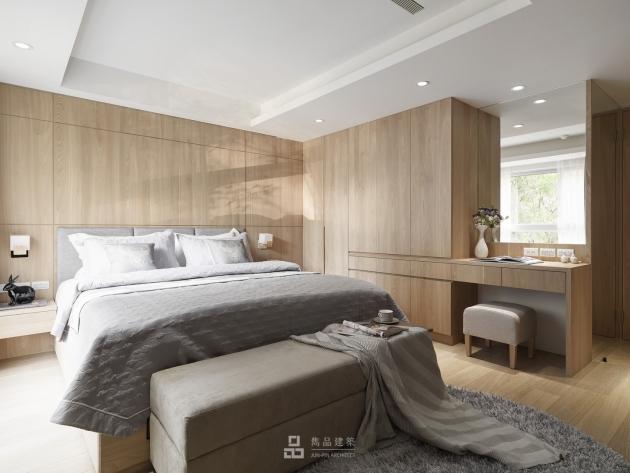 臺北市北投區三合街一段 住宅空間 10