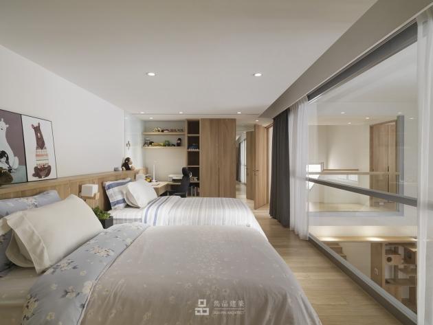 臺北市北投區三合街一段 住宅空間 13