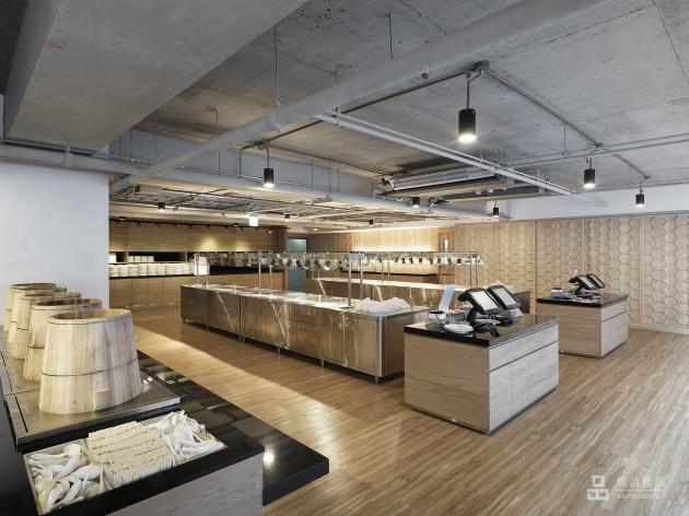 臺北市北投區科技大樓 商業空間 6