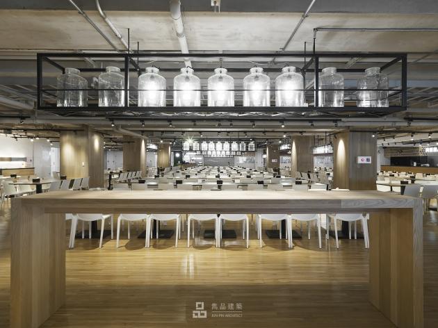 臺北市北投區科技大樓 商業空間 7