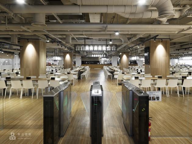 臺北市北投區科技大樓 商業空間 8
